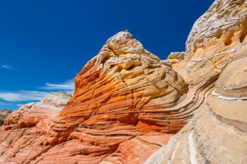 White Pocket, Arizona.