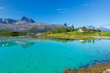 Efjorden, Narvik.