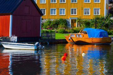 Kolbjørnsvik, Arendal.
