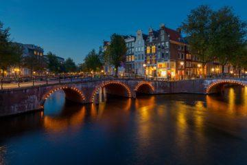 Amsterdam, Nederland.