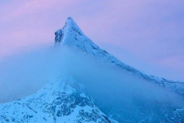 Kulhornet, Narvik.