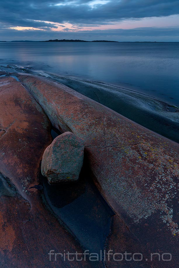 Morgen ved Foten, Fredrikstad, Viken.<br>Bildenr 20191213-012.