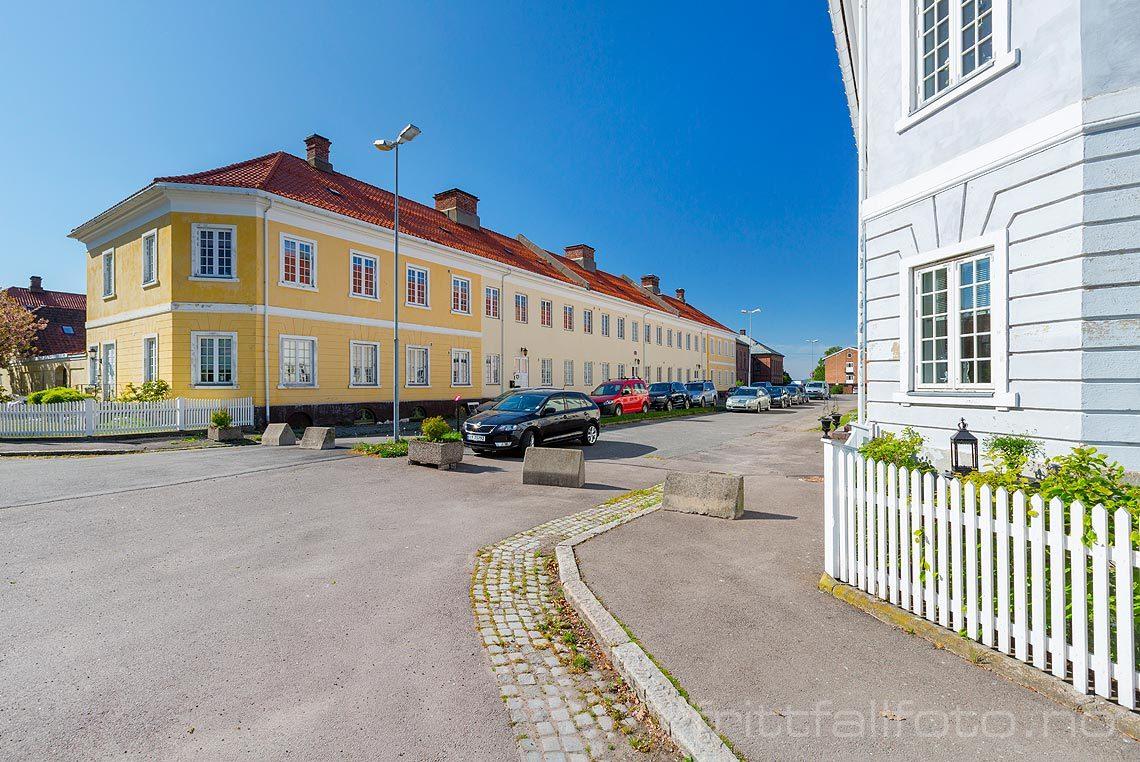 Ved Karljohansvern, Horten, Vestfold og Telemark.<br>Bildenr 20180522-036.